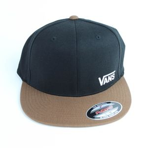 d39b6a4f5dc Vans Accessories - Vans Unisex Hat Off The Wall Flex Fit S M
